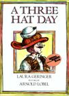 A Three Hat Day Cover Image