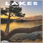 Lakes 2021 Wall Calendar: Official Lake View Calendar 2021 Cover Image
