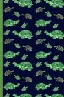 I Like Turtles Funny Notebook For Turtle Lovers: Turtle Themed Notebook For All That Love These Wonderful Aquatic Reptiles Cover Image