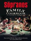 The Sopranos Family Cookbook: As Compiled by Artie Bucco Cover Image