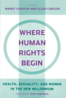 Where Human Rights Begin Cover Image