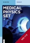 [set Medical Physics Vol. 1]2] (de Gruyter Textbook) Cover Image
