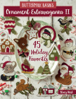 Buttermilk Basin's Ornament Extravaganza II: 45 Holiday Favorites Cover Image