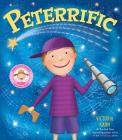 Peterrific (Pinkalicious) Cover Image