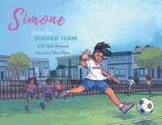 Simone Joins the Soccer Team Cover Image