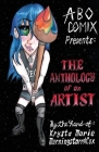 The Anthology of an Artist Cover Image