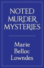 Noted Murder Mysteries (Belles-Lettres #5) Cover Image