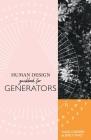 Human Design Guidebook for Generators Cover Image