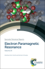 Electron Paramagnetic Resonance: Volume 25 (Specialist Periodical Reports #25) Cover Image