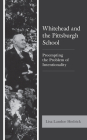 Whitehead and the Pittsburgh School: Preempting the Problem of Intentionality (Contemporary Whitehead Studies) Cover Image