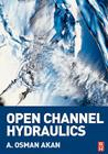 Open Channel Hydraulics Cover Image