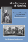 Mrs. Sigourney of Hartford: Poems and Prose on the Early American Deaf Community Cover Image