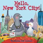 Hello, New York City! (Hello!) Cover Image