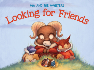 Looking for Friends: English Edition Cover Image