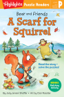 Bear and Friends: A Scarf for Squirrel Cover Image