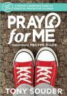 Pray for Me: Children's Larger Print Edition Cover Image