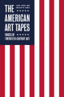 The American Art Tapes: Voices of American Pop Art Cover Image