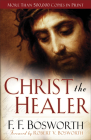 Christ the Healer Cover Image