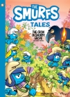 Smurf Tales #3: The Crow in Smurfy Grove and other stories (The Smurfs Graphic Novels #3) Cover Image