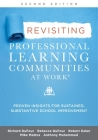 Revisiting Professional Learning Communities at Work(r): Proven Insights for Sustained, Substantive School Improvement, Second Edition Cover Image