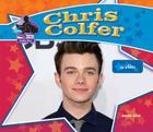 Chris Colfer: Star of Glee: Star of Glee (Big Buddy Biographies) Cover Image