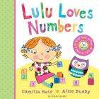 Lulu Loves Numbers Cover Image