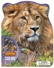 Animal Adventures: Safari Cover Image