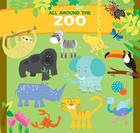 All Around the Zoo Cover Image