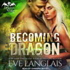 Becoming Dragon (Dragon Point #1) Cover Image