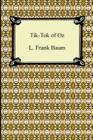 Tik-Tok of Oz Cover Image