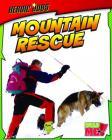 Mountain Rescue (Heroic Jobs) Cover Image