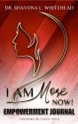 I Am More Now! Cover Image