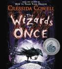 The Wizards of Once Cover Image