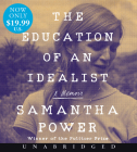 The Education of an Idealist Low Price CD: A Memoir Cover Image