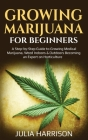 Growing Marijuana For beginners Cover Image