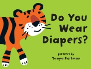 Do You Wear Diapers? Cover Image