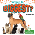 Which Is Biggest? Cover Image