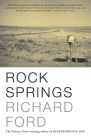 Rock Springs: Stories Cover Image