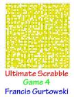 Ultimate Scrabble Game 4 Cover Image