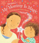 My Mommy Is Magic Cover Image