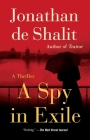 A Spy in Exile: A Thriller Cover Image