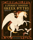 A Journey Through Greek Myths Cover Image