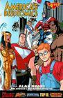 America's Best Comics Primer Cover Image