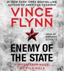 Enemy of the State (Mitch Rapp Novel #14) Cover Image