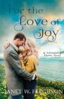 For the Love of Joy: A Coastal Hearts Novel Cover Image