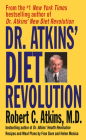 Dr. Atkins' Diet Revolution: The High Calorie Way to Stay Thin Forever Cover Image
