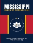 Mississippi Rules of Evidence Cover Image