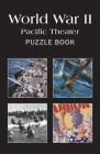 Wwii: Pacific Theater Puzzle Book Cover Image
