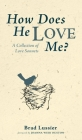 How Does He Love Me? Cover Image