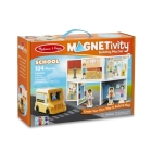 Magnetivity - School Cover Image